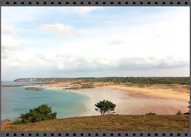 île valentine, maison d'hôtes de charme côtes d'Armor, Bretagne
